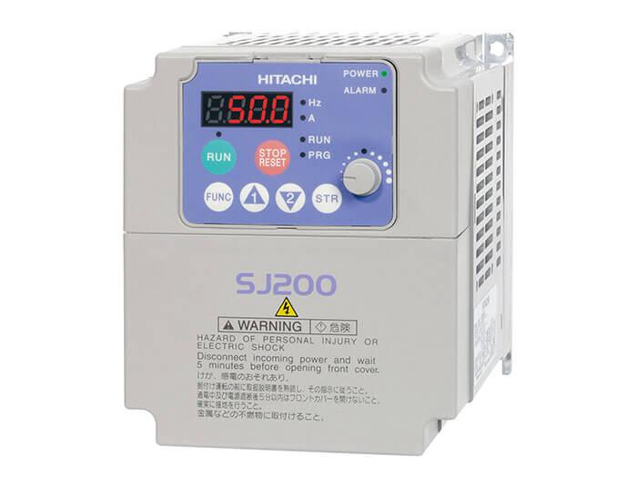 Hitachi Inverter SJ200